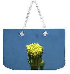 Marigold Weekender Tote Bag
