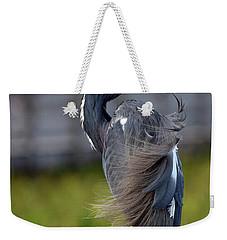 Marilyn-ed Weekender Tote Bag
