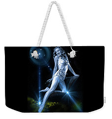 Marilyn Monroe - A Star Was Born Weekender Tote Bag