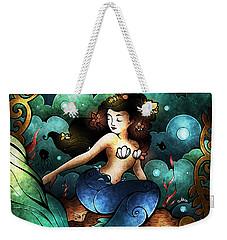 Marina's Trio Weekender Tote Bag