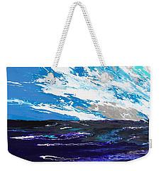 Mariner Weekender Tote Bag by Ralph White