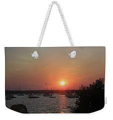 Marion Massachusetts Bay Weekender Tote Bag