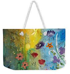 Mariposa Weekender Tote Bag