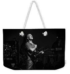 Mark Farner Gfr Weekender Tote Bag