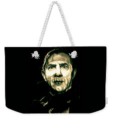 Mark Of The Vampire Weekender Tote Bag