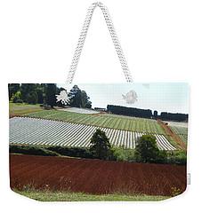 Market Gardening Weekender Tote Bag