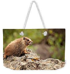 Marmot Weekender Tote Bag by Lana Trussell