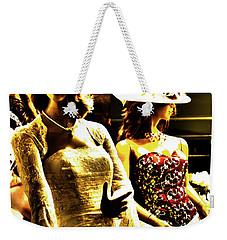 Married Girls Weekender Tote Bag