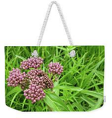 Marsh Beauty Weekender Tote Bag