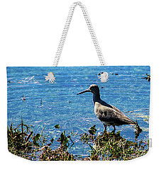 Willet Weekender Tote Bag