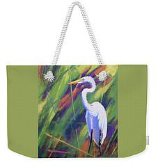 Marsh Master Weekender Tote Bag