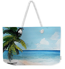 Martinique Weekender Tote Bag