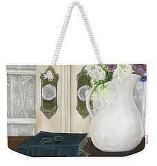 Marvelous Grace Weekender Tote Bag
