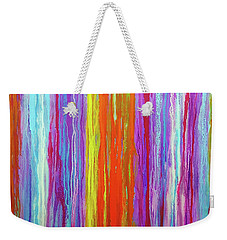 Mary Janes Last Dance Weekender Tote Bag