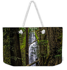 Mary Mere Weekender Tote Bag by Alana Thrower