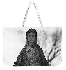 Mary2 Weekender Tote Bag