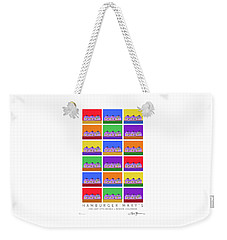 Mary's Signed Weekender Tote Bag