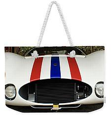 Maserati Tipo 151/3 Weekender Tote Bag