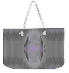 Maskfeather Weekender Tote Bag