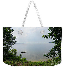 Mason Neck Virginia Weekender Tote Bag