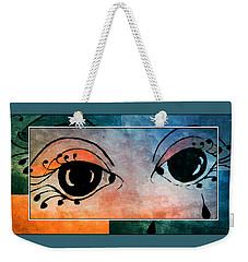 Masquerade Florentine Weekender Tote Bag