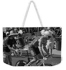 Masters Start Weekender Tote Bag