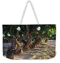 Mastic Tree   Weekender Tote Bag