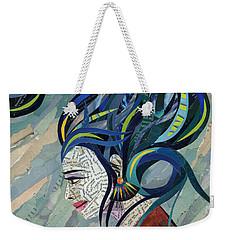 Matriarch Weekender Tote Bag by Shawna Rowe