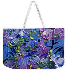 Matter Of Fact Your Beautiful  Weekender Tote Bag