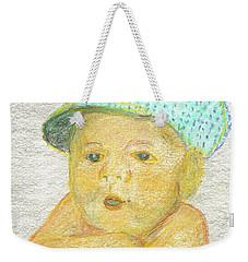 Matthew Jack Weekender Tote Bag