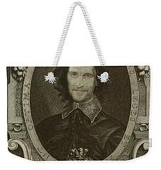 Matthew Mcconaughey   Weekender Tote Bag