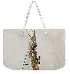 Matthew Twenty Six, Fifty Seven - Sixty Eight Weekender Tote Bag