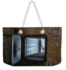 Mattress Cleaner Weekender Tote Bag