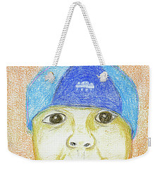 Matwin Weekender Tote Bag