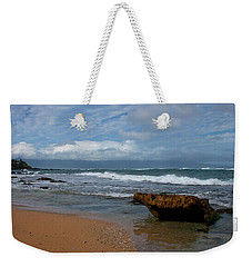 Maui Beach  Weekender Tote Bag by Ivete Basso Photography