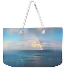 Maui Delight Weekender Tote Bag