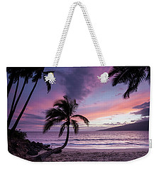 Maui Moments Weekender Tote Bag