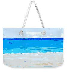 Maui No Ka Oi Weekender Tote Bag