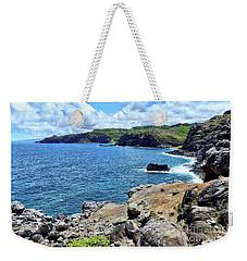 Maui North Shore Weekender Tote Bag