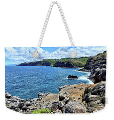 Maui North Shore Weekender Tote Bag