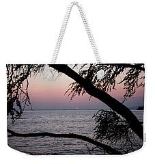 Maui Sunset Weekender Tote Bag