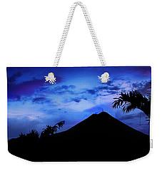 Mauii Weekender Tote Bag