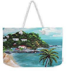 Maunabo Puerto Rico Weekender Tote Bag