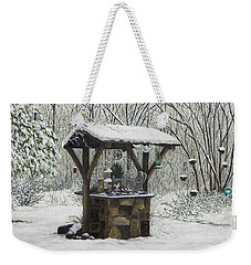 Mavis' Well Weekender Tote Bag