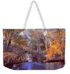 Maxfield Dreaming Weekender Tote Bag