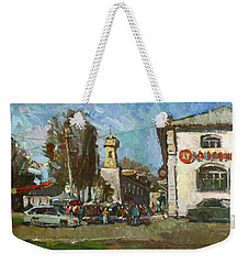 May 9 In Tutaev Weekender Tote Bag