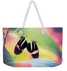 May I Have This Dance? Weekender Tote Bag