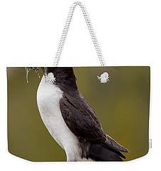 May Puffin Weekender Tote Bag