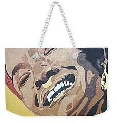 Maya Angelou Weekender Tote Bag