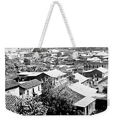 Mayaguez - Puerto Rico - C 1900 Weekender Tote Bag by International  Images